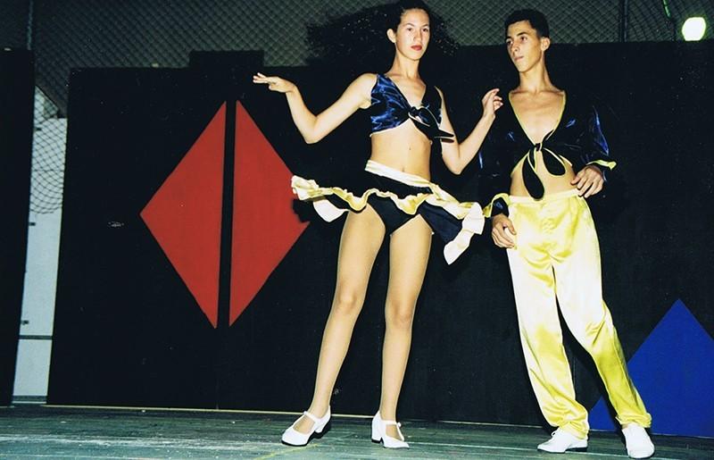 La Escuela de Baile Antonio XXVI