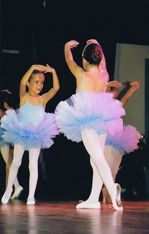 La Escuela de Baile Antonio XXVII
