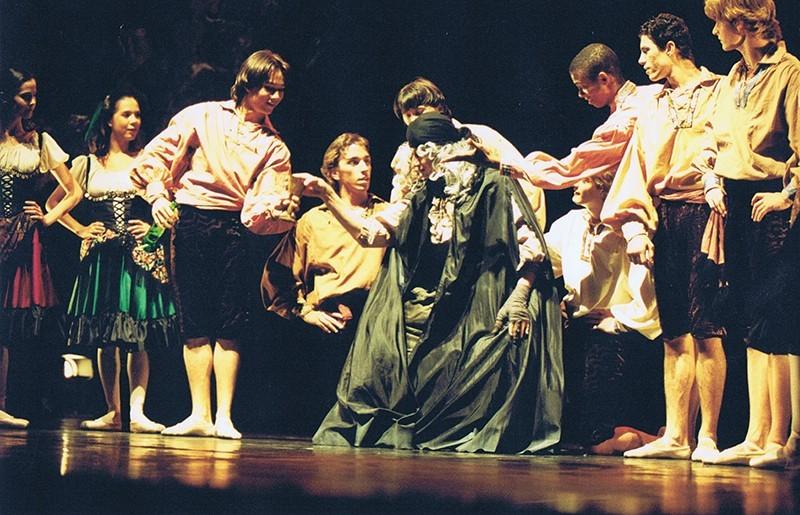 El Ballet de Francia en Jameos del Agua II
