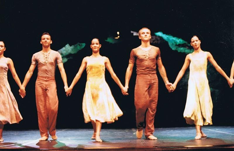 Compañía Nacional de Danza 2 I