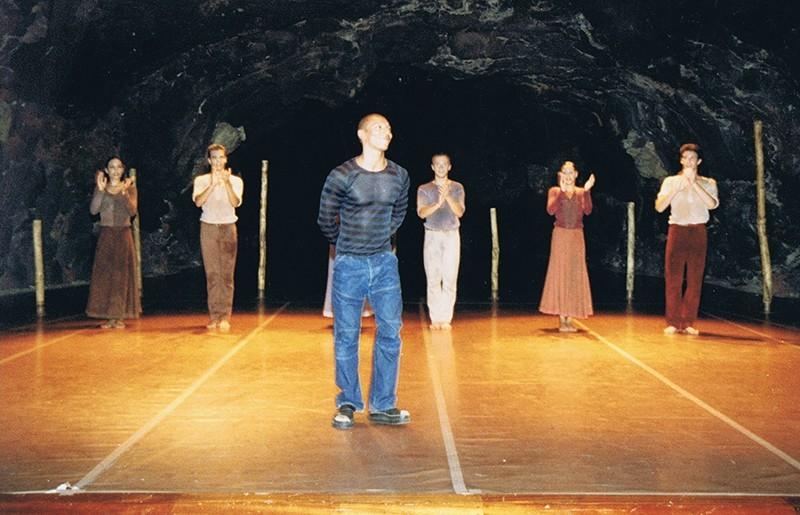 Compañía Nacional de Danza 2 II