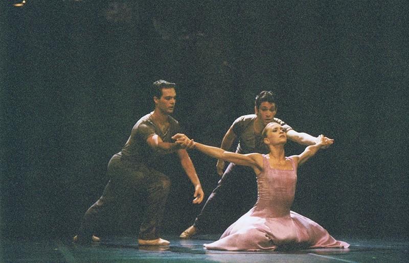 Compañía Nacional de Danza 2 III
