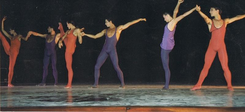 I Festival de Danza