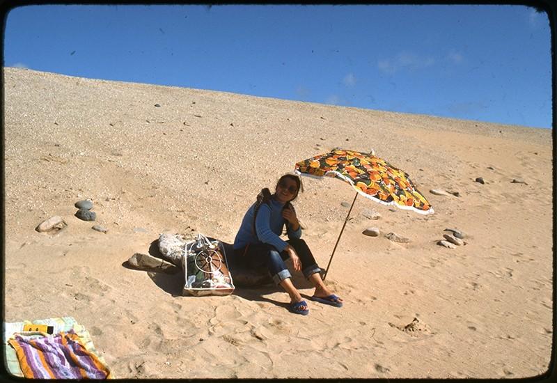 Playa de El Salao II