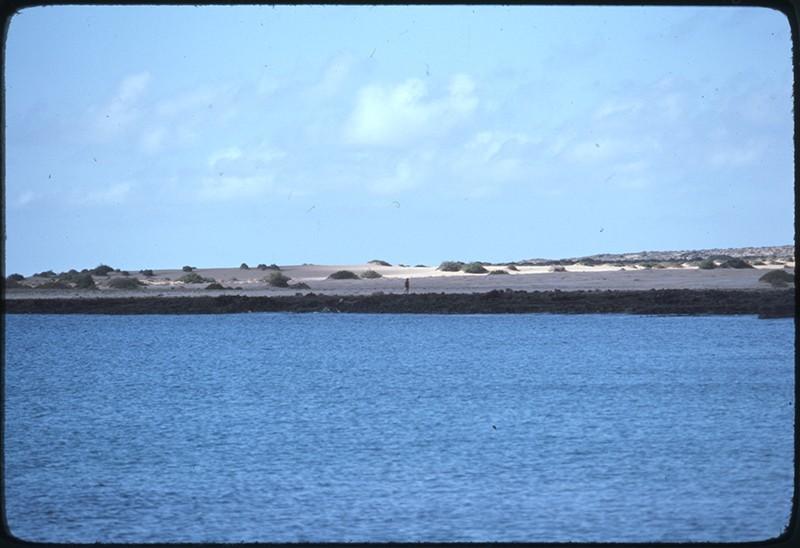 Costa de La Graciosa I