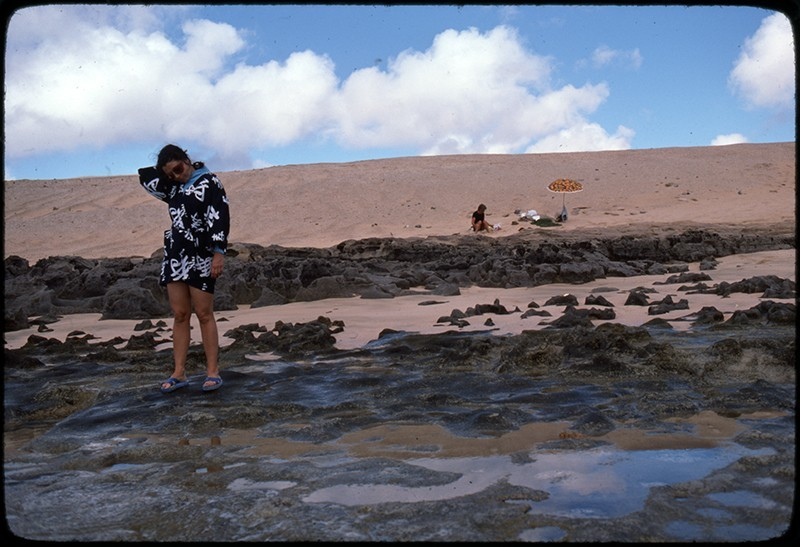Playa de El Salao III