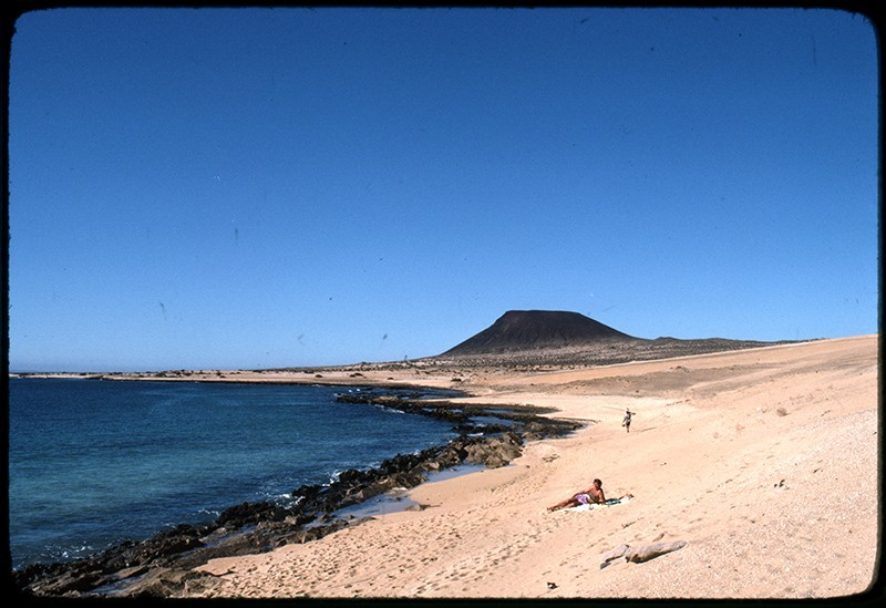 Playa de El Salao V