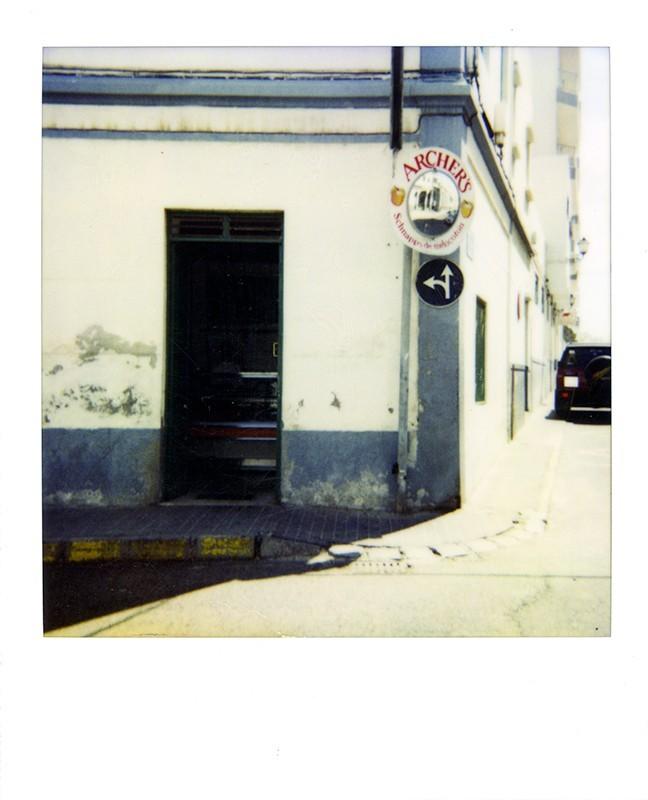 Antigua carnicería de Chacón I
