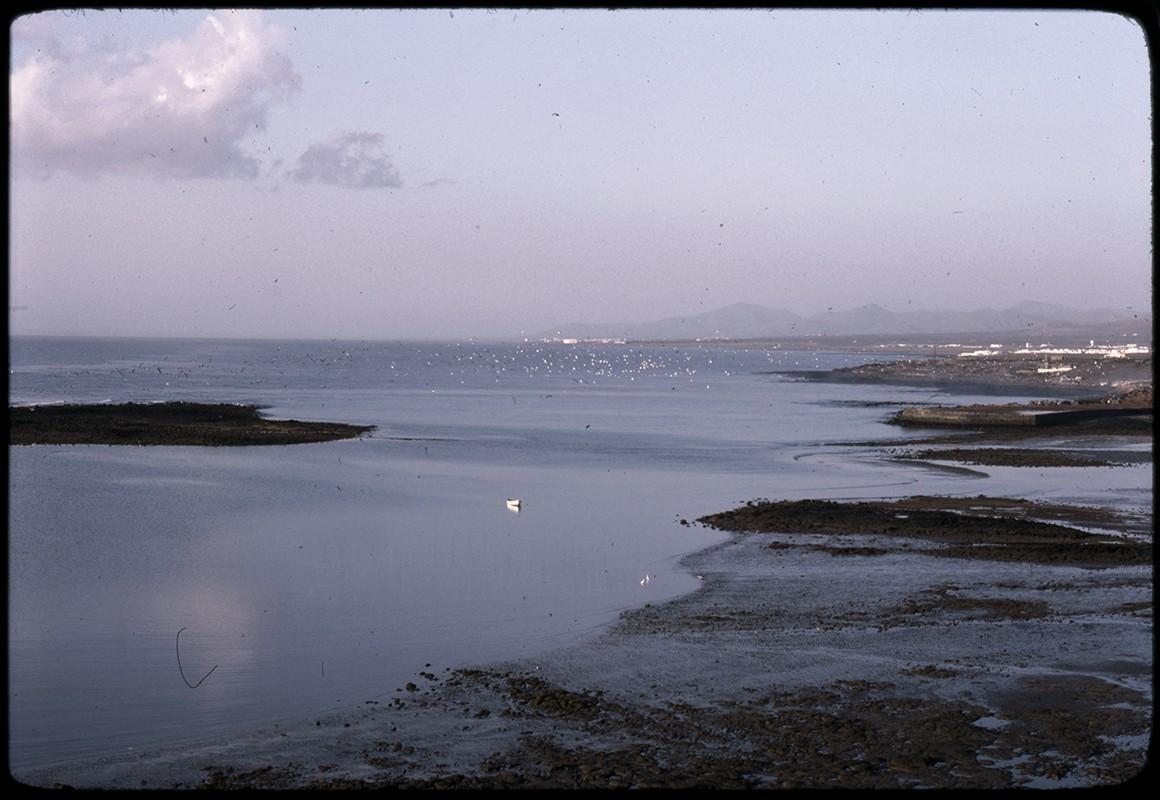Playa de El Reducto I