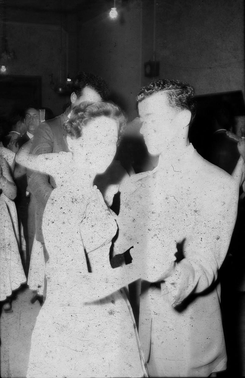 Baile de Máguez
