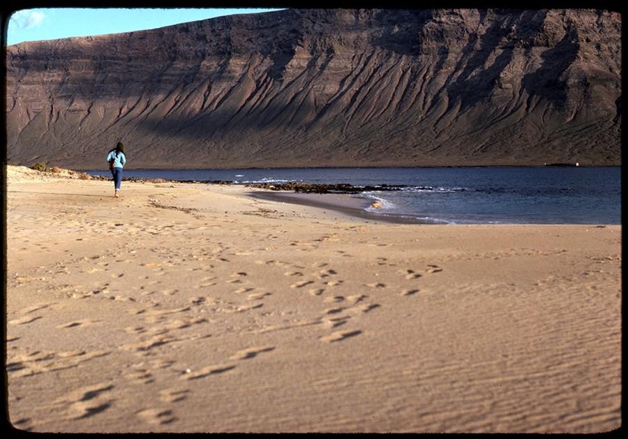 Playa de El Salao VII