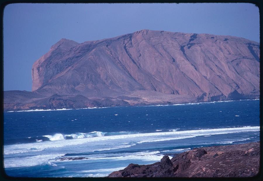Vista de Montaña Clara II