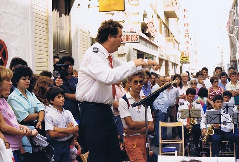 Banda Municipal de Tías I
