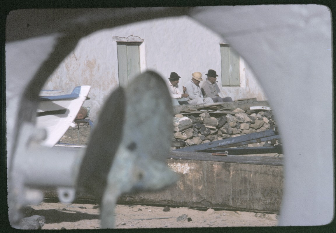 Pescadores de La Graciosa IV