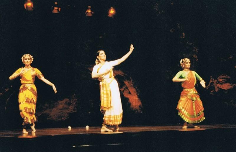 Gala Estrellas de la Danza II