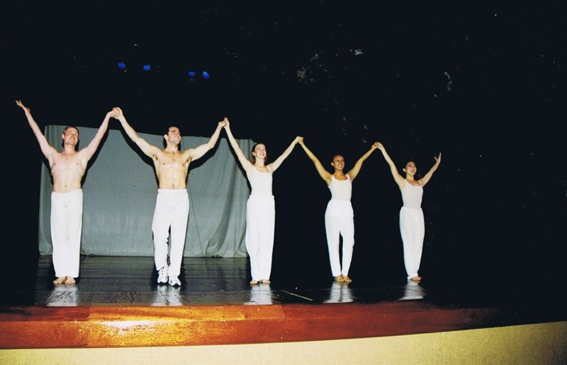 Compañía de Danza Momix I