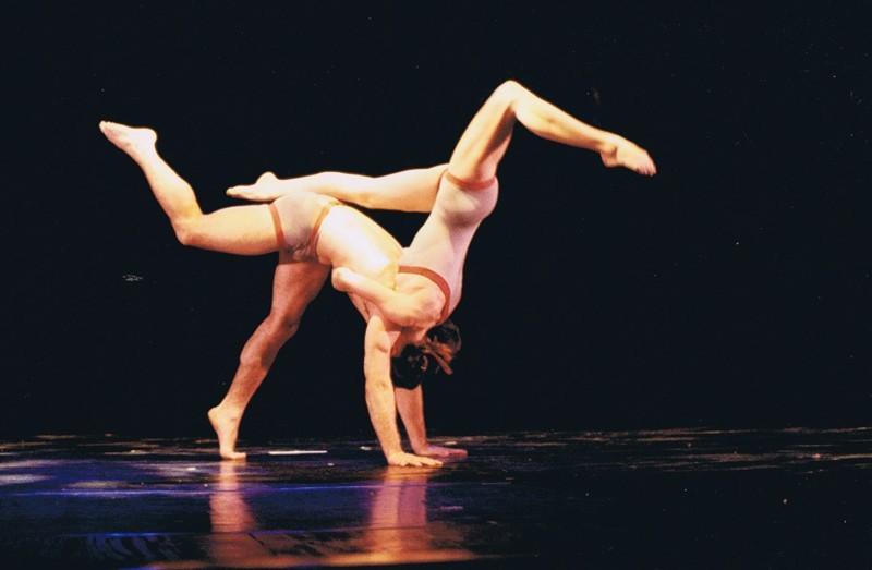 Compañía de Danza Momix II