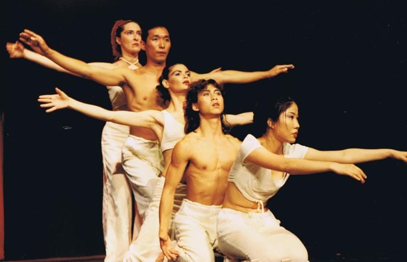 Danza Coreana I