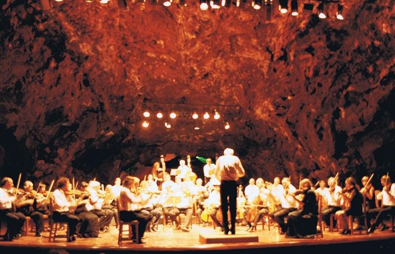 Orquesta Siglo XVIII I