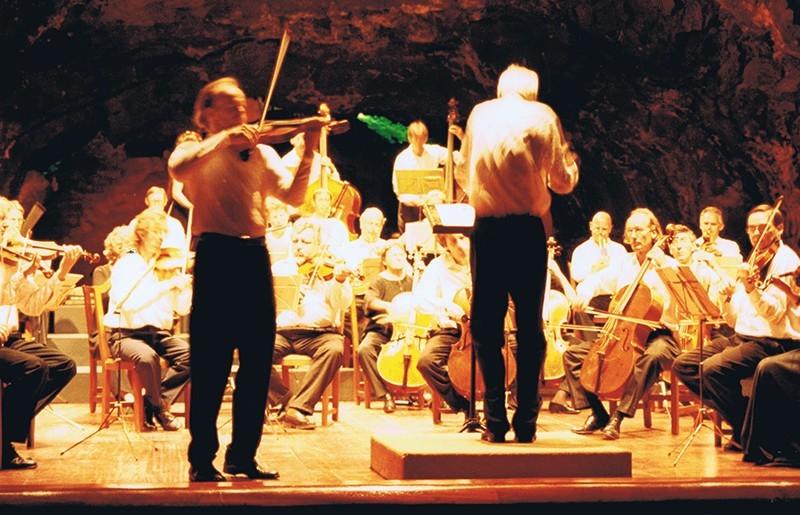 Orquesta Siglo XVIII II