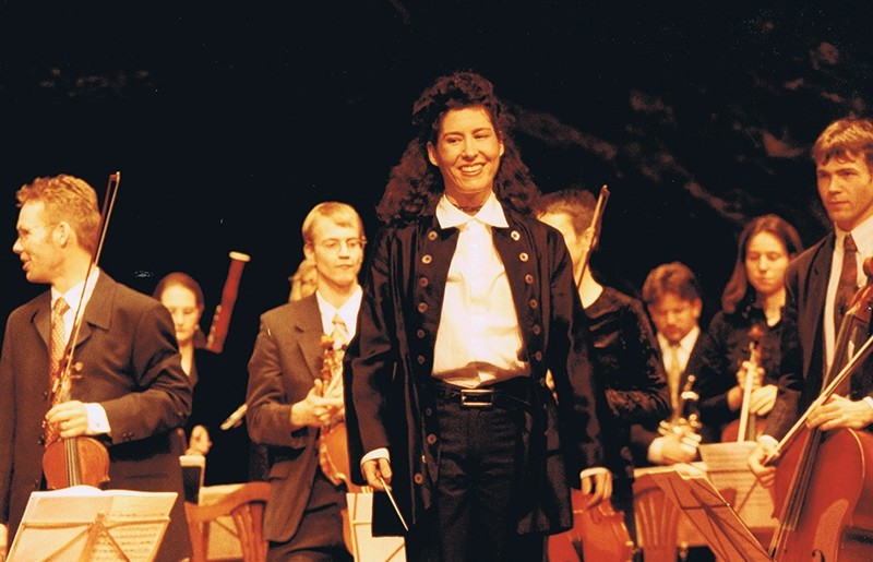 Orquesta Santa María de Zurich II