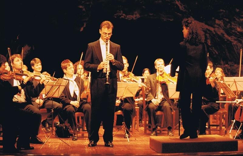 Orquesta Santa María de Zurich III