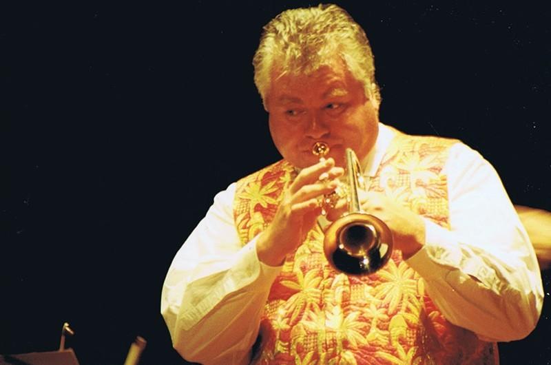 Orquesta Filarmónica de Cámara de Novossibirsk II