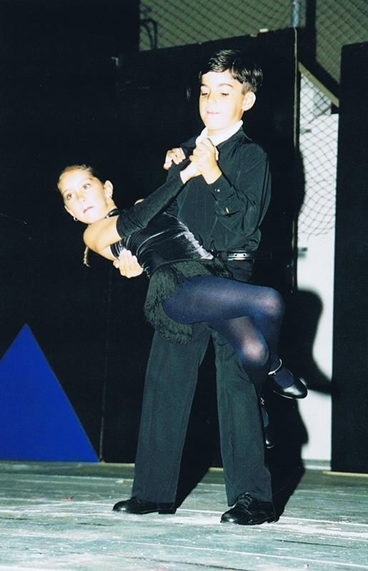 La Escuela de Baile Antonio XXIX