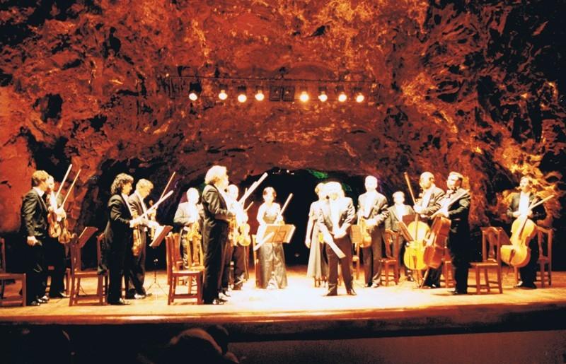 Orquesta de Cámara de Varsovia I