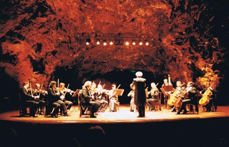 Orquesta de Cámara de Varsovia II