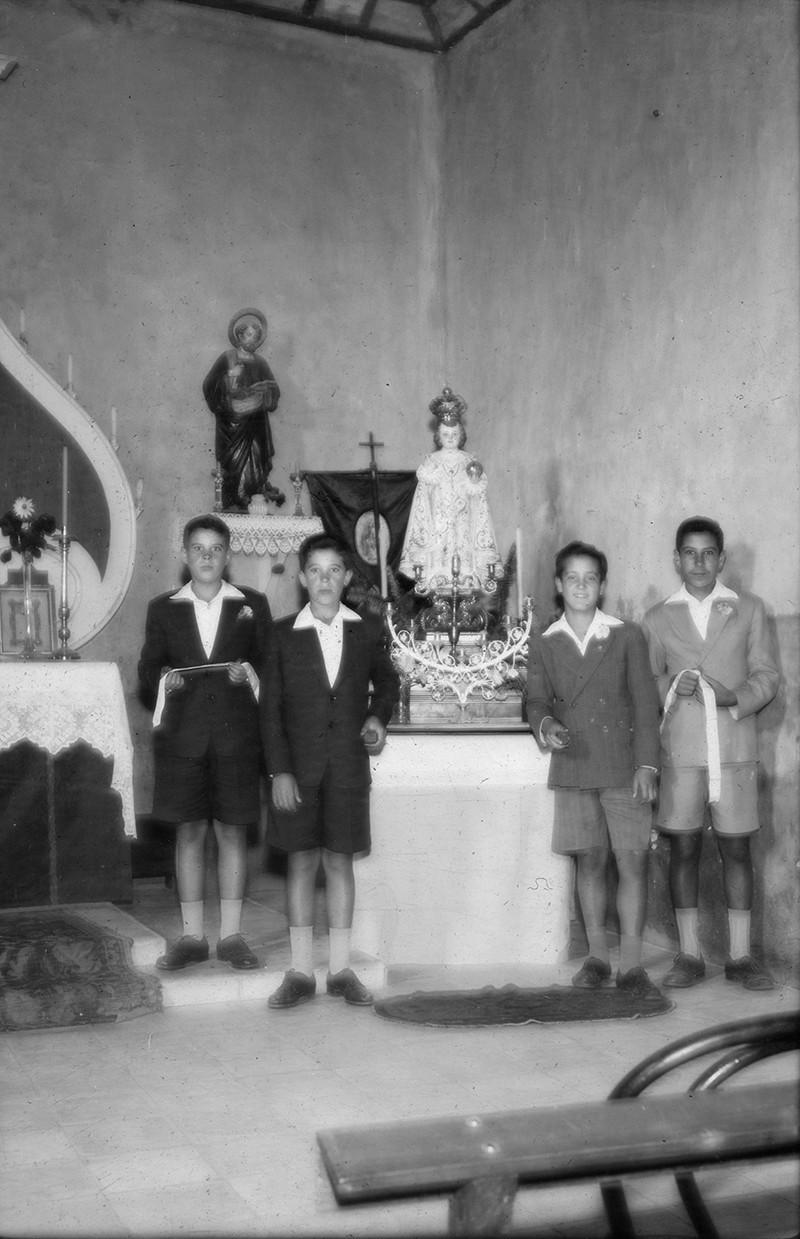 Ermita de Santa Bárbara II
