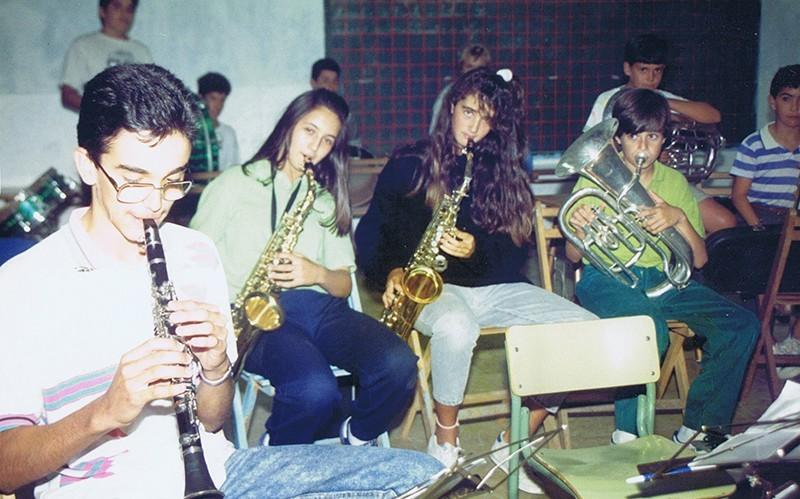 Banda Municipal de Teguise II