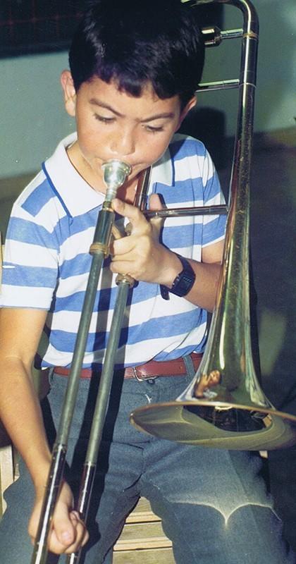 Banda Municipal de Teguise IV