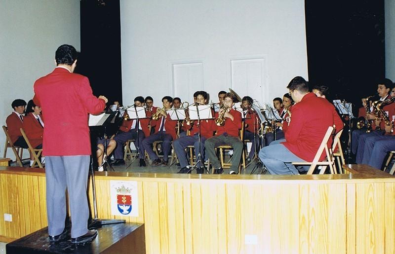 Banda Municipal de Arrecife II