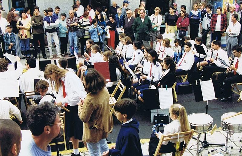Banda Municipal de Tías V