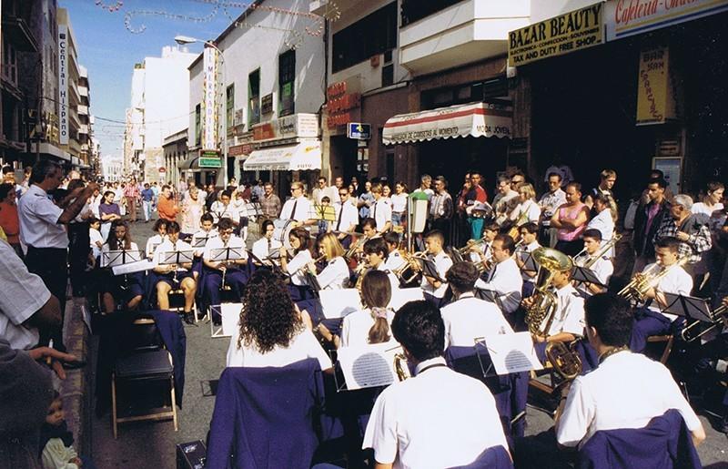 Banda Insular de Música de Fuerteventura I