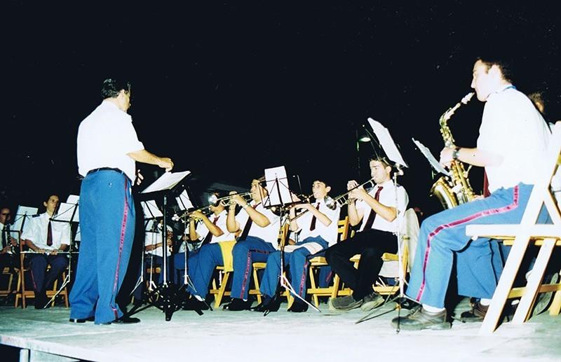 Banda Municipal de Arrecife VII