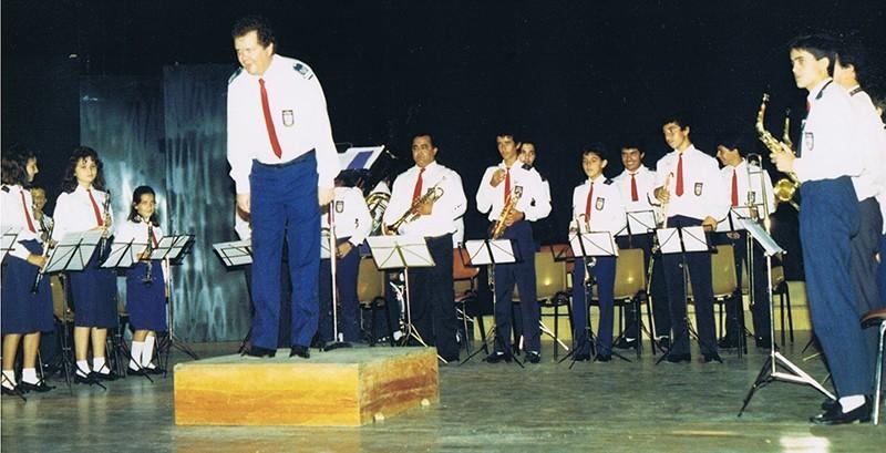 Banda Municipal de Tías VI