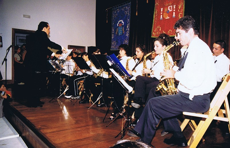 Banda Municipal de Tías VII