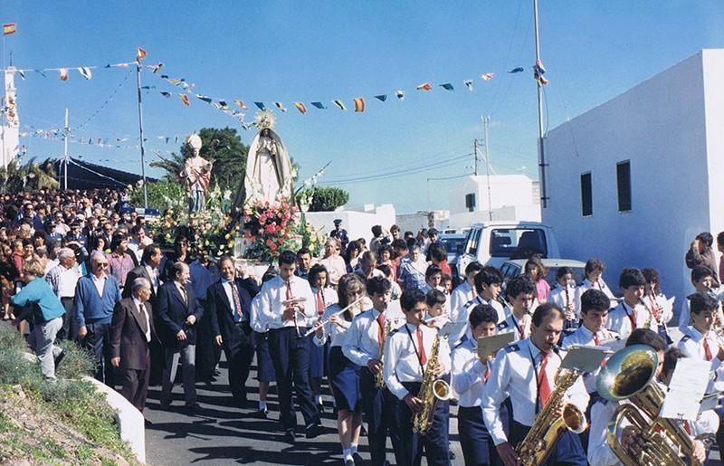 Banda Municipal de Tías VIII