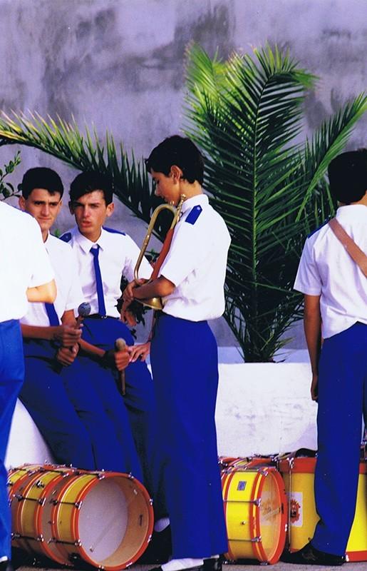 Banda Municipal de Tinajo I