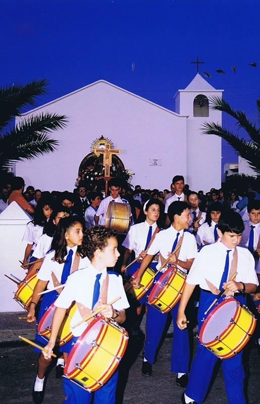 Banda Municipal de Tinajo II