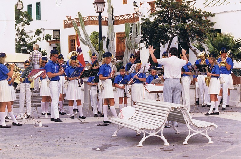Banda Municipal de Yaiza II