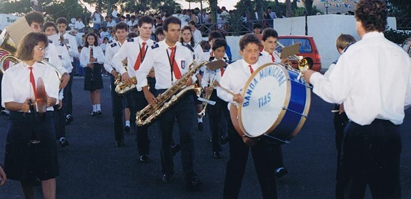 Banda Municipal de Tías IX