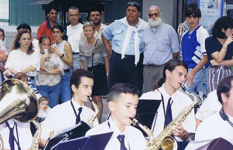 Banda Municipal de Arrecife IX
