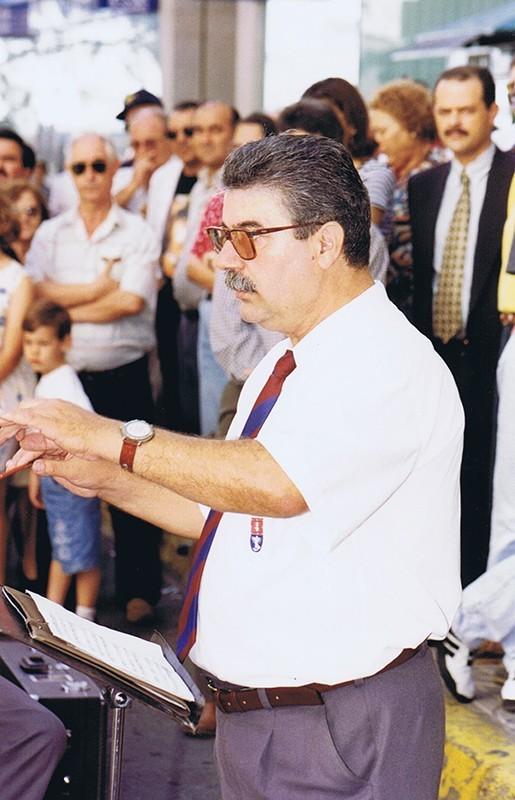 Banda Municipal de Arrecife XI