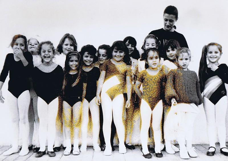 La Escuela de Danza de Susana Arnal I