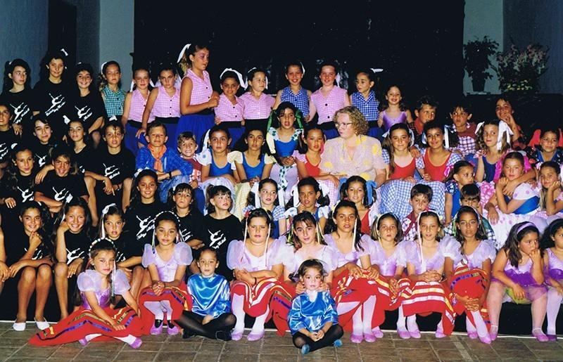 La Escuela de Ballet de Lanzarote II