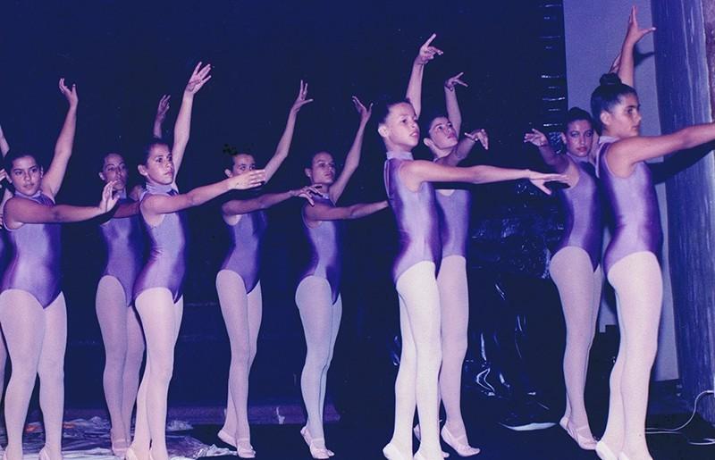 La Escuela de Ballet de Lanzarote IV