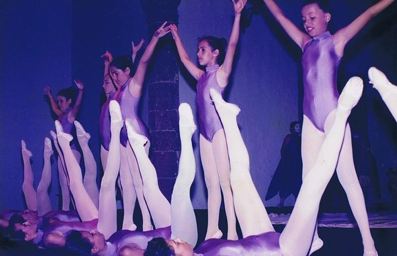 La Escuela de Ballet de Lanzarote VI